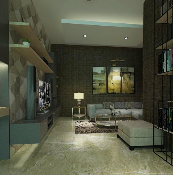 Desain Kamar Tidur | Kamar Tidur Minimalis | Ruang Keluarga Minimalis