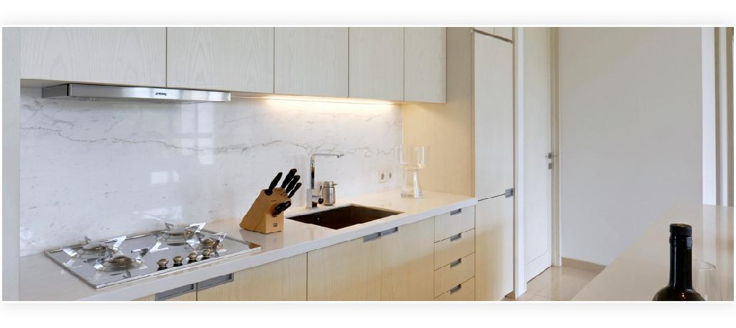 Dapur minimalis desain dapur desain interior for Kitchen set yang baik